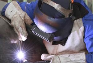 Gilman Colorado welding